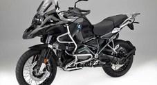 BMW svela la prima moto ibrida a trazione integrale: ecco la R 1200 GS xDrive Hybrid