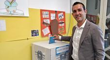 Pomezia, il ribelle 5 stelle Fucci fuori dal ballottaggio