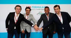 E-Prix di Riad aprirà la quinta stagione. L'Arabia Saudita in Formula E per i prossimi 10 anni