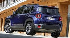 Fca sorride ad agosto, ottimi risultati di vendita per Jeep (+138%) e Alfa Romeo (+67%)