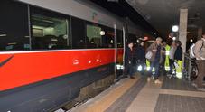 Due nuovi Frecciarossa tra Torino, Milano e la costa adriatica: due fermate