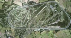 Incidente con Maserati, muore progettista durante un test sulla pista prove di Balocco