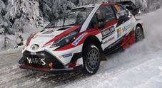 Mondiale rally, niente motori ibridi o elettrici per i prossi cinque anni
