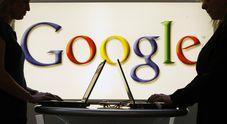 Il marchio Google