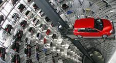 Mercato auto: Anfia, nel 2018 auto diesel in calo ma sono ancora le più vendute