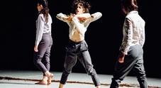 Civitanova Danza festeggia 25 anni con l'eccezionale ritorno dei Momics