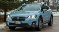Nuova Subaru XV, l'originale Suv compatto unisce doti uniche da offroad ad una funzionalità molto elevata