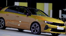 Opel Astra, la sesta generazione cambia passo