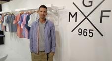 Gmf965 made in Camerano: «Camicia bianca? Addio Meglio la micro-fantasia»