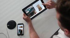 Cellulari, tablet, accessi wifi: la ricerca frena l'inquinamento