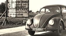 Buon compleanno Volkswagen, il colosso mondiale dell'auto ha compiuto 80 anni