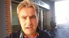 Udinese-Napoli, la vigilia dell'inviato Roberto Ventre