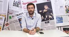 Udinese-Napoli, il focus di Bruno Majorano