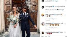 Cristina Chiabotto, l'ex Miss Italia sposa Marco Roscio: «Che sia una cosa sola»