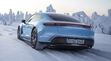 Porsche, crescita in doppia cifra: nel 2019 ha consegnato 280.800 auto (+10%)