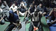 Ong, irruzione dei libici sulla nave Nivin: violenze sui migranti, almeno 5 feriti