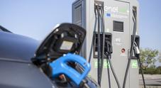Enel, attivate le 200 stazioni ricarica tra Italia e Austria del progetto EVA+