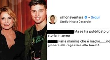 Commenti choc all'ultimo post su Instagram