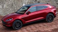 """Aston Martin, alla Geely le super sportive di 007. Trattative facilitate da """"intreccio"""" aziende tramite Mercedes"""