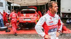 WRC, Loeb torna con Citroen per 3 gare. La casa francese ufficializza il line up per la prossima stagione