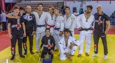 Nippon Napoli Club terza ai campionati italiani cadetti