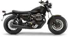 Guzzi e Aprilia protagoniste con custom e special al Motor Bike Expo