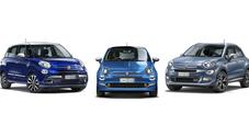 Fiat, al via gli ordini della famiglia Mirror: 500, 500X e 500L. Tre modelli dedicati ai Millenials