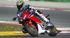 Honda CBR 1000 RR Fireblade, la belva da pista molto docile in strada