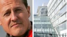 Schumacher, foto macabre rubate. I tabloid britannici: «Vendute a un milione di sterline»