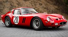 Le auto storiche più costose di sempre: sul podio Ferrari, Mercedes e Jaguar
