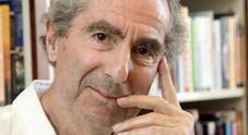 Addio allo scrittore Philip Roth, gigante della letteratura contemporanea americana