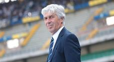 Percassi stoppa i rumors  «Infondate le voci di Gasperini al Milan»