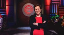 Antonia Klugmann lascia Masterchef: ecco i motivi del suo addio