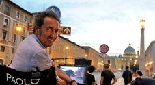 La denuncia di Sorrentino: «Roma ferma e ferita»
