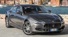Hertz, le Maserati entrano nella Selezione Italia. I gioielli del Tridente a noleggio per viaggi unici