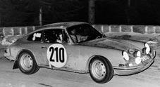 Rally di Montecarlo del 1968, la storia di una magica sfida di 50 anni fa