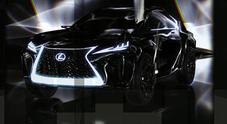 """Lexus alla Design Week con l'esposizione virtuale del concept UX e la """"Filosofia del Ma"""""""