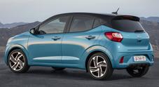 Hyundai da protagonista a Francoforte: dalla nuova i10 alla concept 45