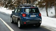 Jeep, guidare senza pensieri anche d'inverno con i nuovi modelli ibridi 4xe