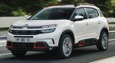 C5 Aircross, tutto comfort e praticità. Citroën svela il nuovo Suv: look inedito, tanto spazio e tecnologia al top
