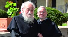 Giuseppe Ungaro, che il 27 maggio compirà 99 anni