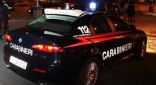 Caserta, maxiblitz dei carabinieri contro il traffico di droga: 50 provvedimenti