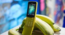 "Torna il ""banana phone"",  cult degli anni Novanta"