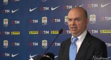 Milan bocciato, Fassone: «Amareggiati per la decisione dell'Uefa»