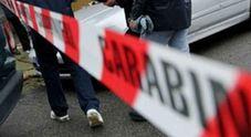 Separata da un mese 42enne si uccide con la pistola dell'ex