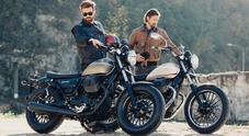 Moto Guzzi Lifestyle, il gusto italiano nell'abbigliamento made in Mandello