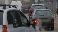 Sforati i limiti di Pm10, da domani il blocco si estende alle diesel euro4