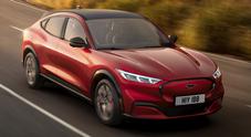 Ford Mustang Mach-E: il Suv elettrico iconico e sportivo, campione di tecnologia e autonomia