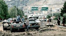 Ventisei anni fa la strage di Capaci: il ricordo nell'aula bunker di Palermo