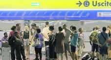Napoli, ancora caos per la Metro: guasti su Linea 1 e 2, disagi e resse